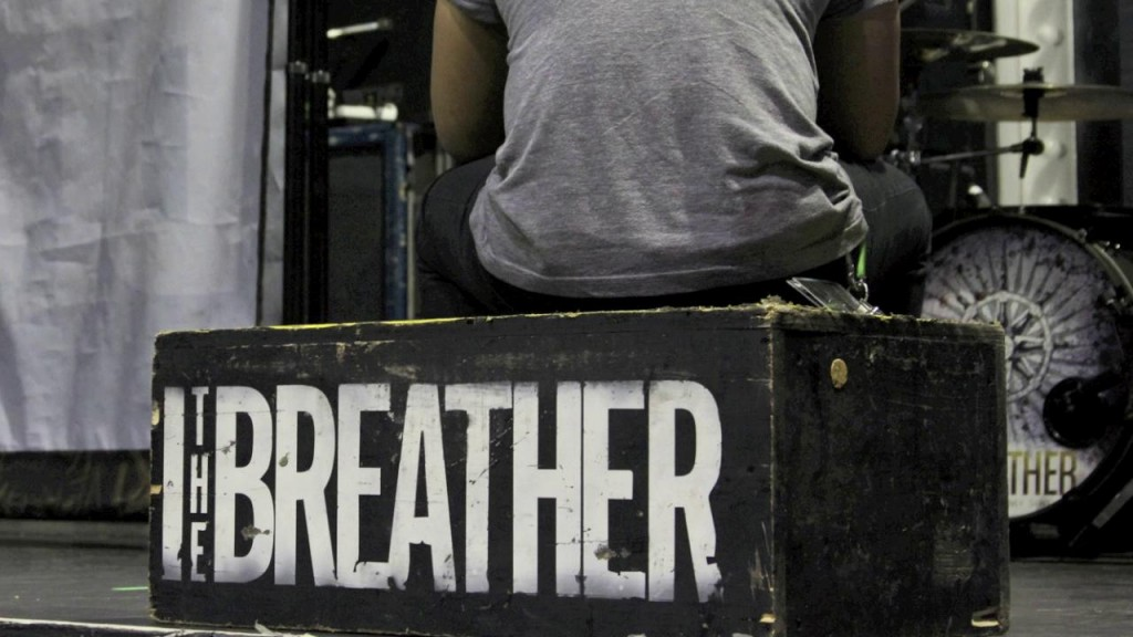 I The Breather, Morgan Wright, Morgan Wright Heart Support, I The Breather Interview